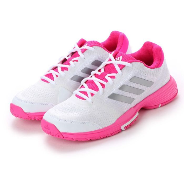 Tennis Adidas Performance Barricade Club nữ1