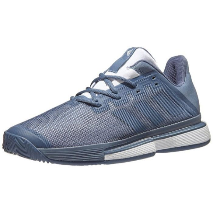 Tennis Adidas Solematch Bounce1