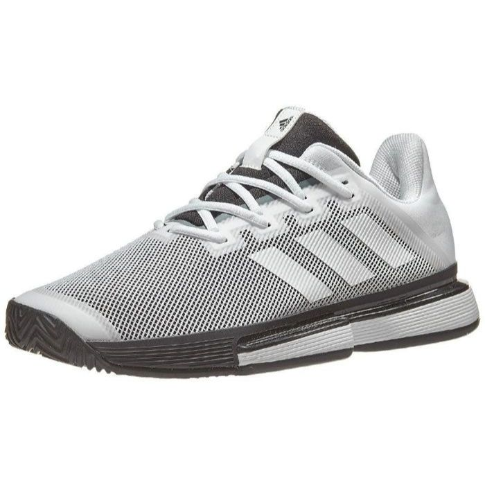 Tennis Adidas Solematch Bounce0