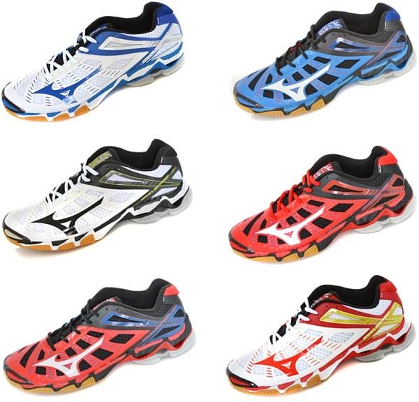 top 5 giày cầu lông mizuno tốt nhất
