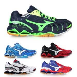 Top 5 giày bóng chuyền Mizuno tốt nhất 7
