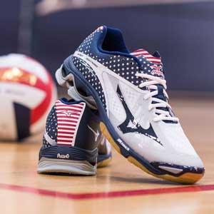 Giày bóng chuyền Mizuno Cyclone Speed 2 1