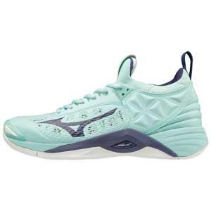 Giày bóng chuyền Mizuno Wave Momentum 3