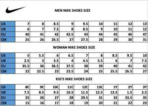 Top 5 giày bóng chuyền Nike tốt nhất 8
