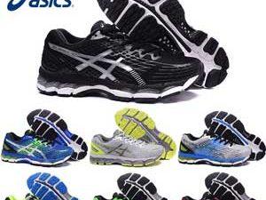 Top 5 giày chạy bộ Asics tốt nhất 22