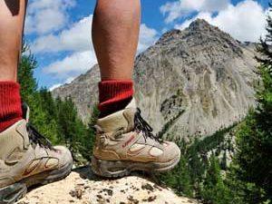 Top 5 giày đi bộ đường dài tốt nhất 23