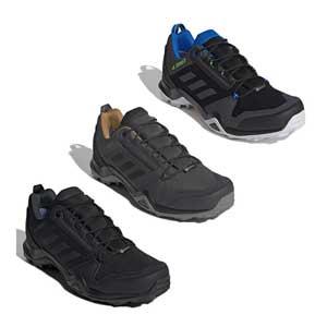 Giày đi bộ đường dài Adidas Terrex AX3 GTX 7