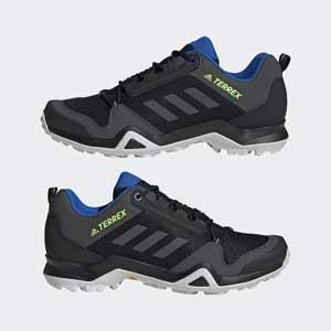 Giày đi bộ đường dài Adidas Terrex AX3 6