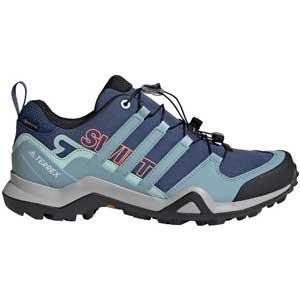 Giày đi bộ đường dài Adidas Terrex Swift R2 GTX1