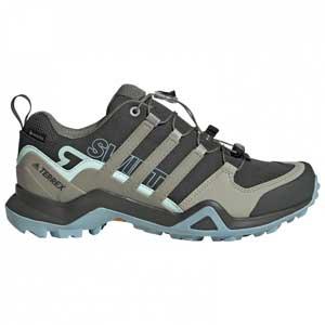 Giày đi bộ đường dài Adidas Terrex Swift R2 GTX0
