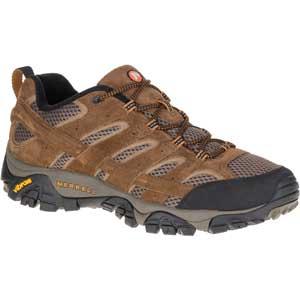 Giày đi bộ đường dài Merrell Moab 2 GTX0