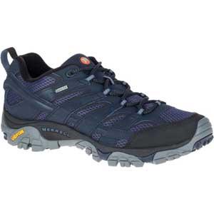 Giày đi bộ đường dài Merrell Moab 2 GTX 2