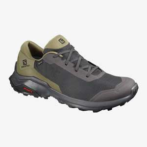 Giày đi bộ đường dài Salomon X Reveal GTX2