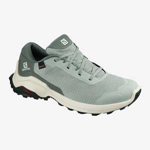 Giày đi bộ đường dài Salomon X Reveal GTX1