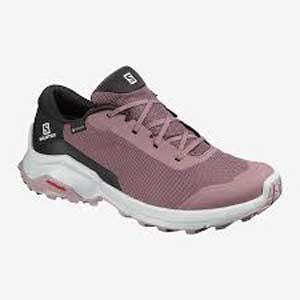 Giày đi bộ đường dài Salomon X Reveal GTX0