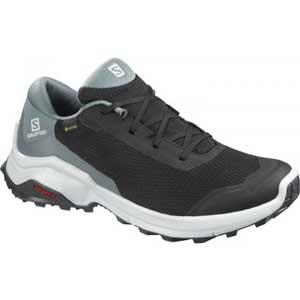 Giày đi bộ đường dài Salomon X Reveal GTX 3